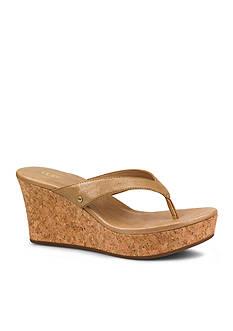 UGG® Australia Natiassia Wedge Sandal