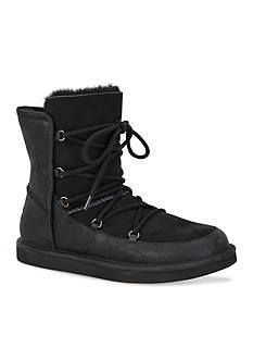 UGG Australia Lodge Lace-Up Boots