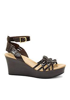 UGG Australia Farrah Wedge Sandal