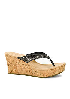 UGG Australia Natassia Wedge Sandal