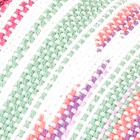 Womens Designer Flats and Loafers: Fuchsia UGG Australia Libbi Espadrille