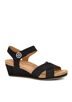 UGG Australia Veva Wedge Sandal