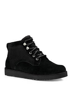 UGG Australia Bethany Silm Lace-Up Booties