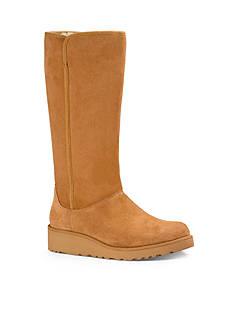 UGG Australia Kara Tall Slim Boots