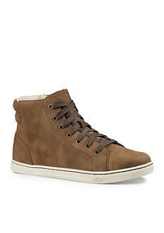 UGG Australia Gradie Hightop Sneakers