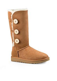 UGG Australia Bailey Button Triplet II Boots