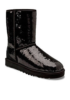 UGG Australia Sparkle Classic Boot