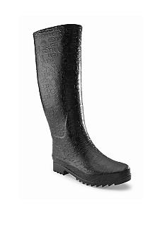 Wilshire Tall Rainboot