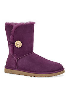 UGG Australia Bailey Button Short Boots