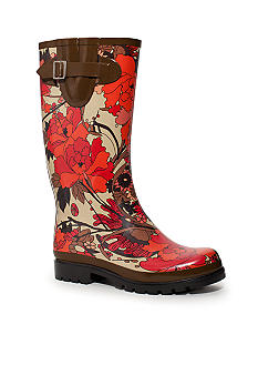 The Sak Artist Circle Rainboots