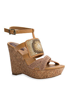 The Sak Mindy Wedge Sandal