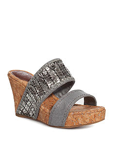 The Sak Star Wedge Sandal