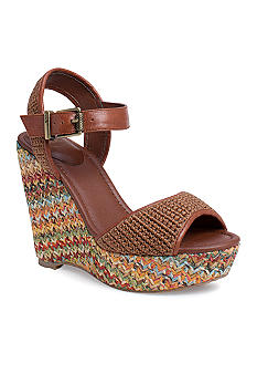 The Sak Mallory Wedge Sandal