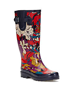 Sakroots Rhythm Tall Rainboot