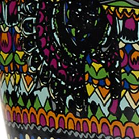 Womens Boots: Charcoal One World Sakroots Rhythm Tall Rainboot