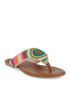 The Sak Shana Sandal