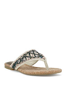 The Sak Shana Tribal Sandal