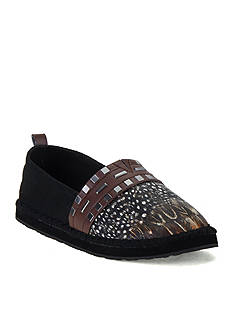The Sak Echo Feather Slip On Shoe