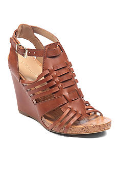BCBGeneration Blayne Wedge Sandal