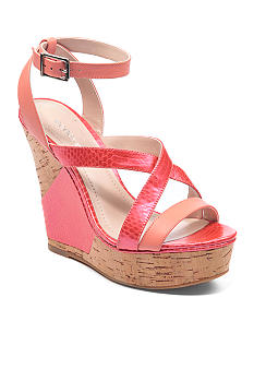 BCBGeneration Rizza Wedge Sandal