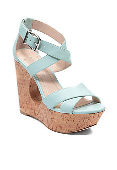 BCBGeneration Rubin Wedge Sandal