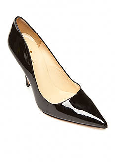 Kate Spade Licorice Pumps - Extended Sizes Available