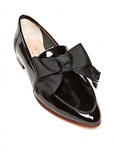 kate spade new york Cosetta Too Bow Moc Shoes