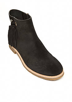 kate spade new york Bellamy Tassel Bootie