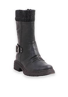 WANTED B52 Military Sweater Boot