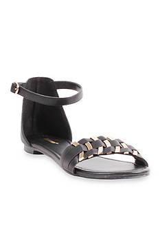 WANTED Bandeau Sandal