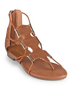WANTED Bungee Gladiator Sandal