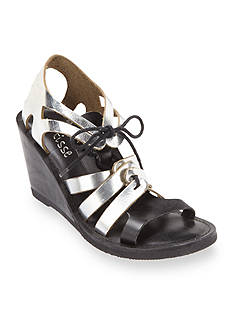 Matisse Begin Wedge Sandal