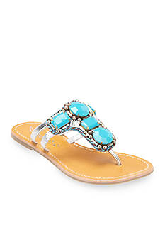 Coconuts by Matisse Cayman Sandal