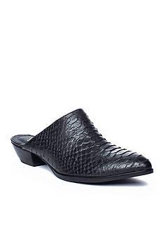 Matisse Clover Shoe