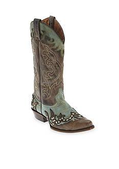 Matisse Marfa Western Boot
