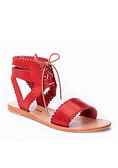 Matisse Natasha Lace-Up Sandal