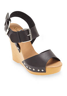 Coconuts by Matisse Peace Wedge Sandal