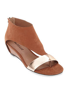 Matisse Reach Wedge Sandal