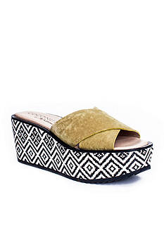 Coconuts by Matisse Sailor Wedge Sandal