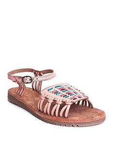 Coconuts by Matisse Suki Sandal