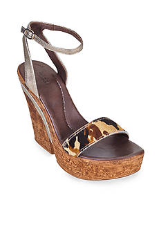 Matisse Vow Wedge Sandal
