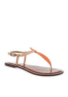 Sam Edelman Gigi T-Strap Sandal