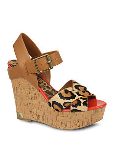 Sam Edelman Sasha Wedge Sandal