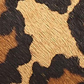 Womens Designer Flats and Loafers: Leopard Sam Edelman Rae Flat
