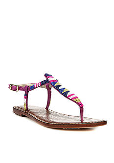 Sam Edelman Gail Beaded Sandal