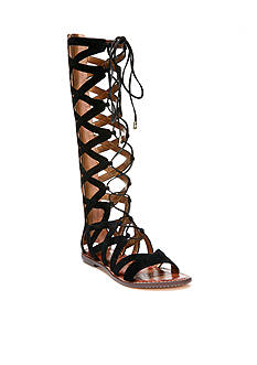 Sam Edelman Gena Knee-High Sandal
