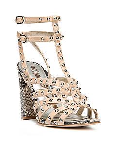 Sam Edelman Yadira Studded Block Heel Sandal