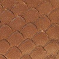 Shoes: Sandals Sale: Cognac/El-Print Summit White Mountain Abrianna Italian Exotic Leather Platform Sandal