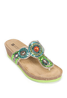White Mountain Blast Sandal