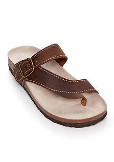 White Mountain Carly Sandal